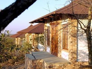 Etosha Safari Lodge and Camp
