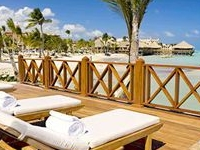 Secrets Sanctuary Cap Cana - Unlimited Luxury - Ad