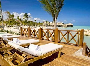 Secrets Sanctuary Cap Cana - Unlimited Luxury - Ad