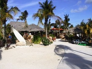 Kontiki Dive and Beach Resort