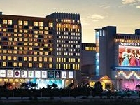 Nagaworld Hotel and Entertainment Complex