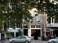 Hotel Chariot Amsterdam - Canal Apartment