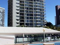 Centrepoint Resort Apartments