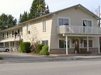 Meaford Motel and Restaurant