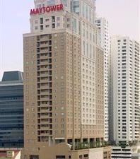 Maytower Hotel Service Apartments Kuala Lumpur