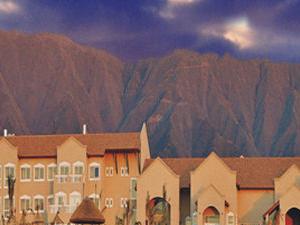Hj Hotel Resort Villa De Merlo