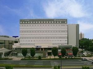 Daiwa Roynet Hotel Tsukuba