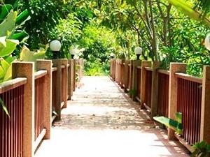 Naiharn Garden Resort Vil and Spa