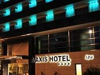 Axis Porto Business and Spa Hotel