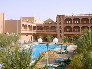 La Perle Du Draa Hotel