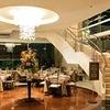 Lancaster Hotel Manila