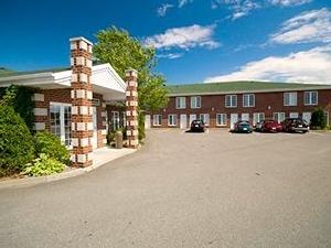 Chez Marineau - Hotel Des 10