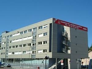 Sejours Et Affaires Poitiers Lamartine