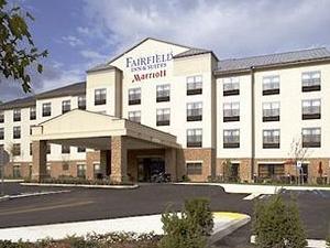 Fairfield Inn and Suites By Marriott Cumberland