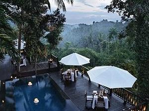 Kayumanis Ubud Private Villa and Spa