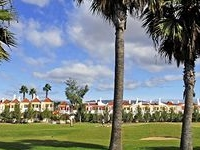 Bungalows Cordial Green Golf