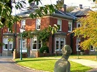 Brooklands Country Retreat and Health Spa
