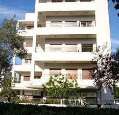 Yarden Suite Apartments