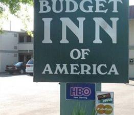 Budget Inn Of America