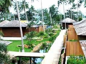 Gaja Puri Hotel