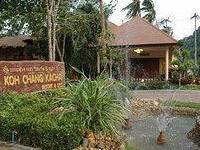 Koh Chang Kacha