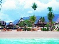 Barali Beach Resort