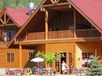 Glacier House Resort