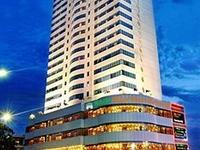 Hagl Plaza Hotel - Danang