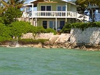Wheel House Upstairs By Living Easy Abaco