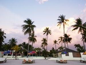 The Beach Boutique Resort