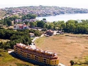 Eh Serena Residence Sozopol