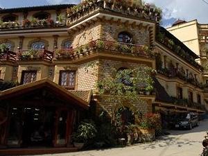 Chau Long Sapa Hotel