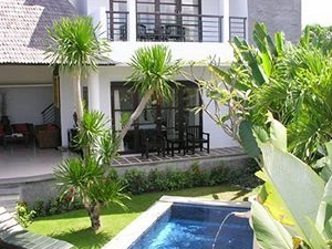 Bidadari Luxury Villas And Spa