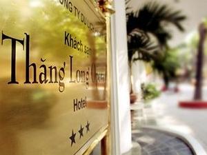 Thang Long Opera Hotel