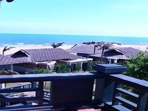 Tropicana Beach Resort and Spa