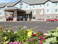 Best Western Chena River Lodge