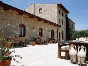 Agriturismo Sicilia Monaco Di M