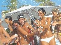 Nikki Beach Playa Blanca Panama