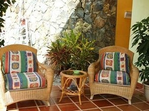 Lemongrass By Villas Caribe
