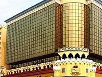 Casa Real Hotel, Macau