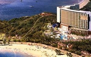 Goldensky Resort