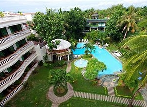 Paradise Garden Resort Hotel and Convention Cent