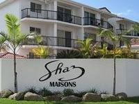 Shaz Maisons