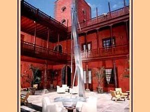 Rusticae San Roque