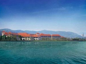 Doubletree By Hilton Resort Wuxi Lingshan