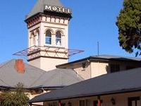 Hobart Tower Motel