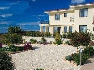 Aphrodite Seaview Villas