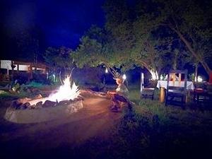 Mara Timbo Camp