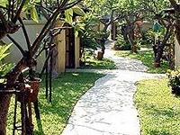Supatra Hua Hin Resort