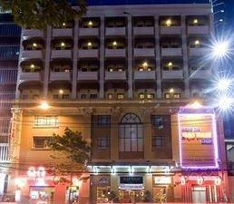 Dainam Hotel
